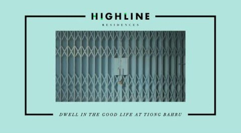 highline residences, video, banner dwell, good life
