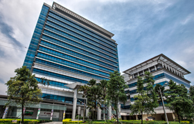 keppel bay tower, harbourfront, keppel land, commercial, work, offices, keppel bay