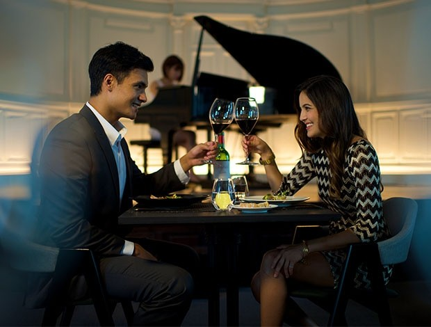 valentines day, celebration, things to do, keppel bay, ocean financial centre, fine dining, romantic