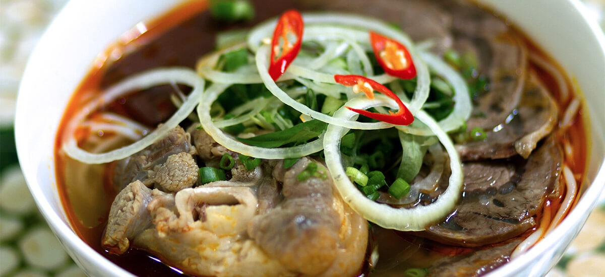 ho chi minh city, food guide, where to eat, vietnam, rat hue