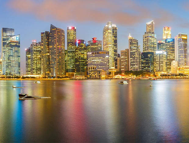 singapore, property outlook, investment, real estate, areas for development