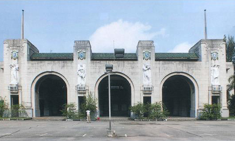 cantonment station, circle line, singapore