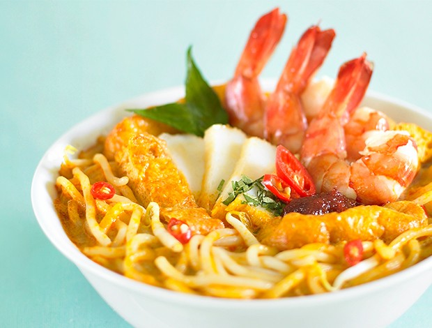 laksa, what to eat, east side, food, singapore