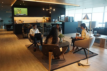 city nomads, kloud keppel bay tower, review, working, serviced office, experience