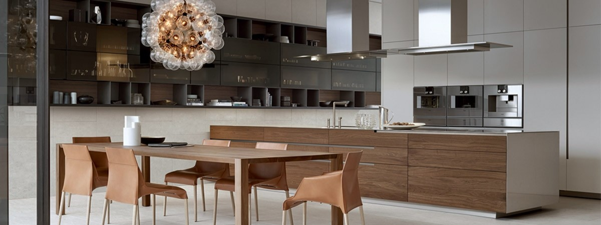 Varenna Kitchen, corals at keppel bay, designer kitchen, space furniture