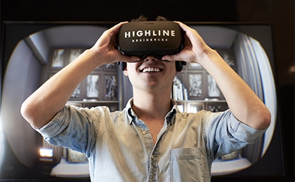 highline residences, virtual reality, vr, 4bedroom, keppel land, real estate, condominium, tiong bahru, sales gallery