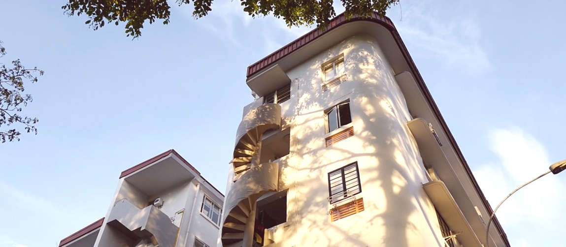 tion bahru neighbourhood, heritage, singaporean, HDB, , tiong bahru insider, keppel land, highline residences