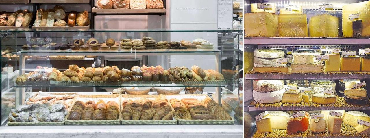french grocery, french bakery, serangoon