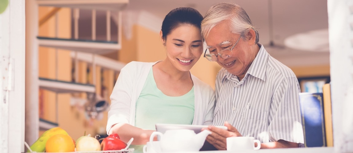 homes for eldery, prevention, comfortable home, tips, safe home for grandparents